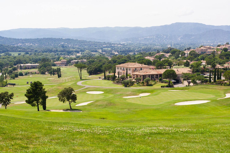 Golf Club, Saint-Tropez