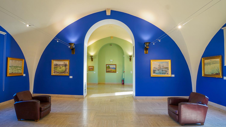 Musée de l'Annonciade, Saint-Tropez