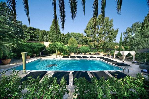 5-star Hotel La Tartane in Saint-Tropez
