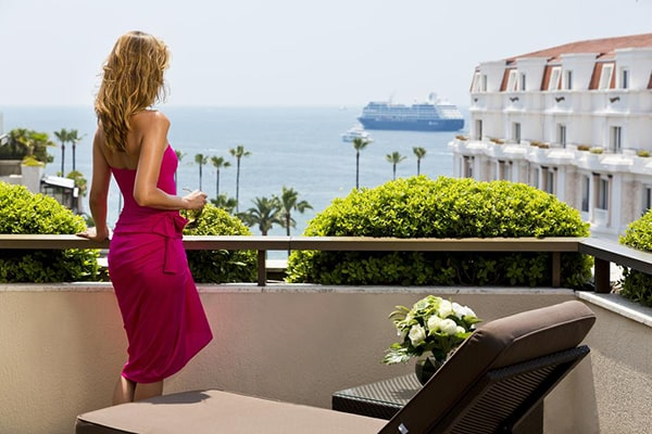 Le Gray d'Albion Cannes Hotel