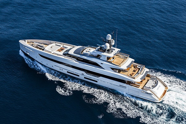 Yacht Vertige (Tankoa Yachts)