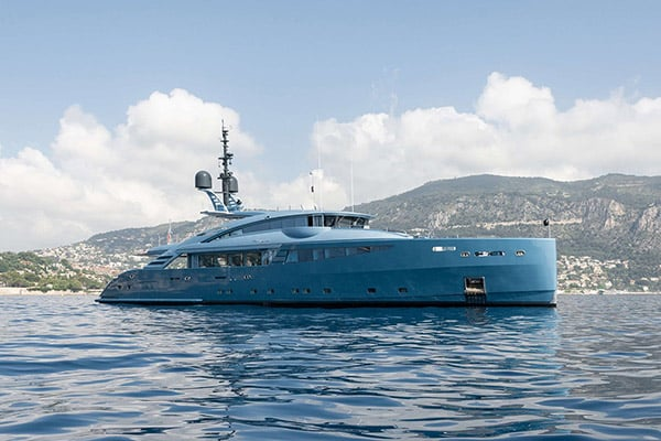 Yacht PHILMX (GranTurismo43)