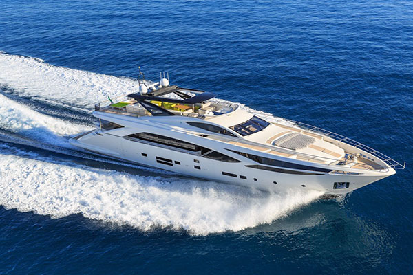Yacht Seataly