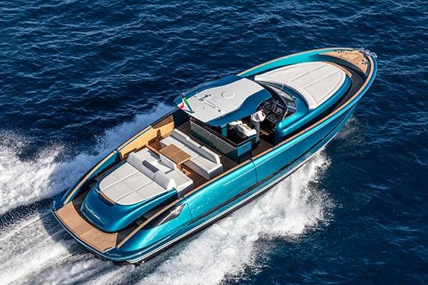 Yacht Solaris 48