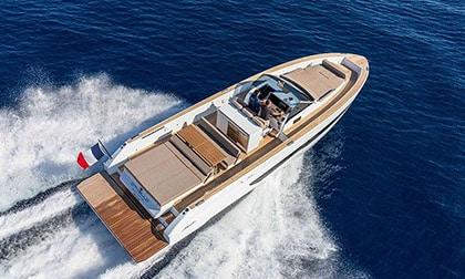 Location Yacht Fiart Mare 43